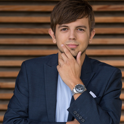 Michael Lopez - EasyCode-IT AG - Biel/Bienne