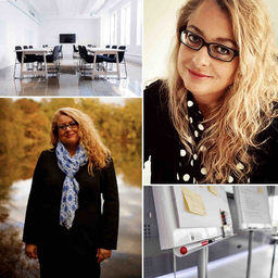 Simone Neumann - Praxis für Coaching & Betriebliche Gesundheitsförderung / Simone Neumann - Leese