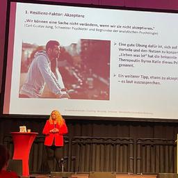 Simone Neumann's profile picture