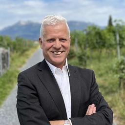 Kurt Schädler - KSS Partners - Schaan