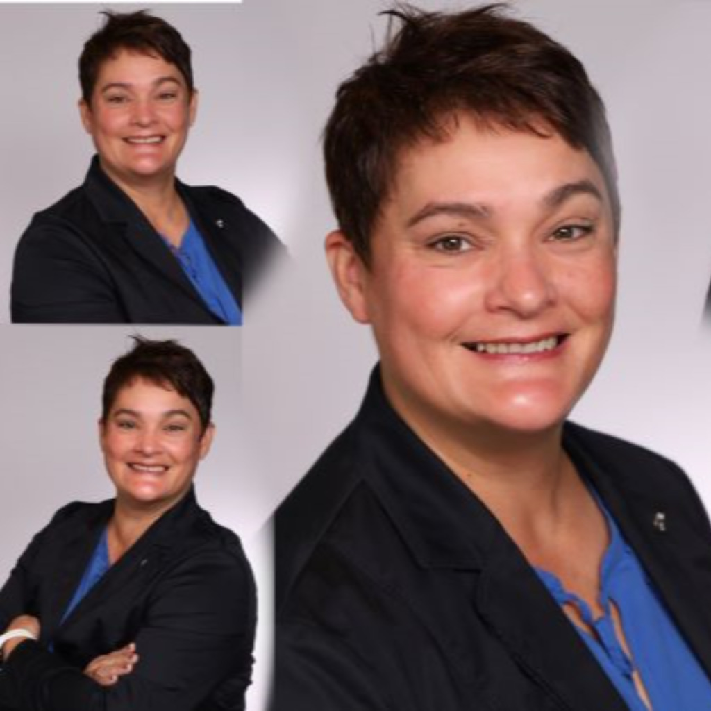 Tina Boßeckert's profile picture
