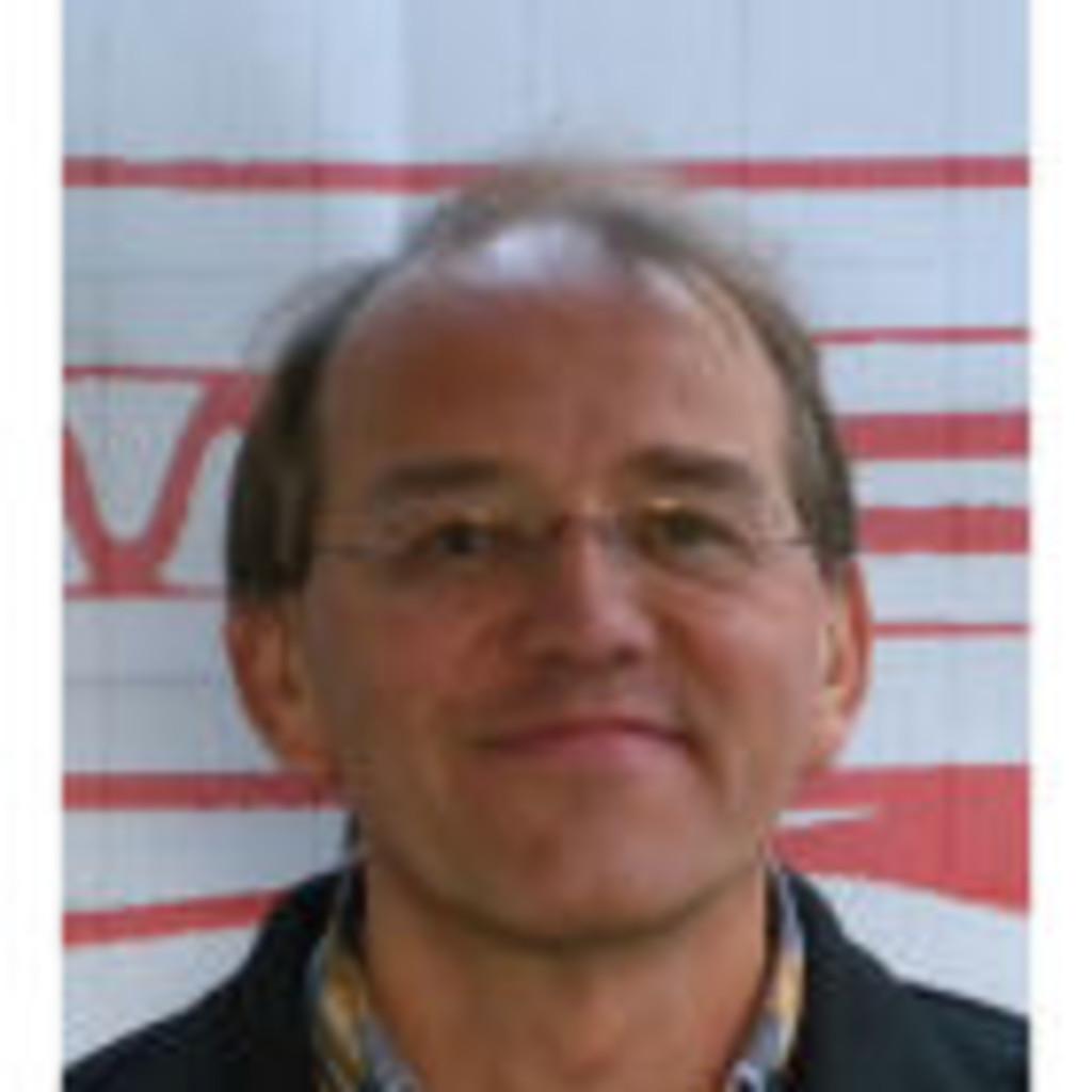 Heinz-Robert Schramm's profile picture
