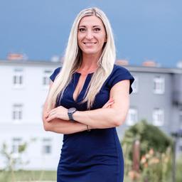 Martina Kapper - Glaserei Steiner Uitz GmbH - Kalsdorf bei Graz