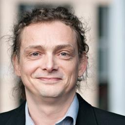 Andre Günther - Minervis GmbH - Saarbrücken