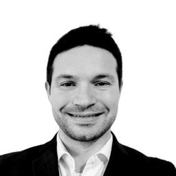 Mark Grieshaber - Adobe Deutschland - München