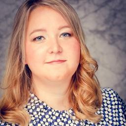 Jasmin Köhler - Hays Professional Solutions GmbH - Dortmund