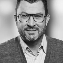 Dr Christoph Ryser - BBH GmbH - Bensheim