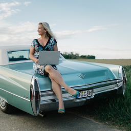 Sonja Katharina Becker - YOUR TRAVELMAKER - Frankfurt