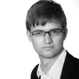 Rafael Hostettler - General Interfaces GmbH - Garching