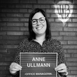 Anne-Marie Wiesen - Warner Bros. International Television Production Deutschland GmbH - Köln