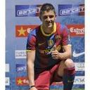 Pedro perez Hernandez - barcelona