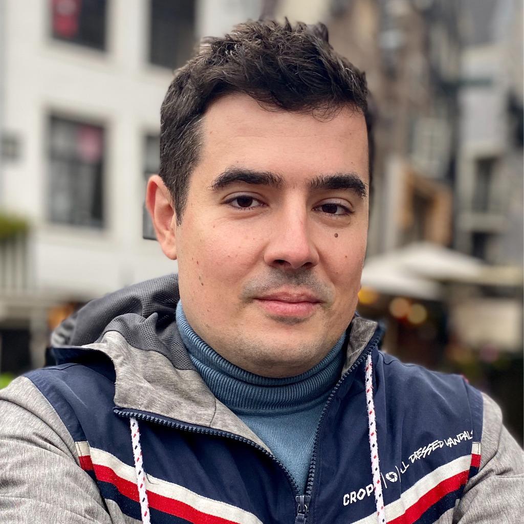 Anton Fimin's profile picture