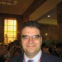Isidro F. Aguillo - CSIC - Madrid