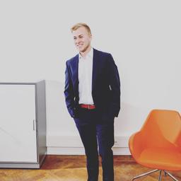 Moritz Linkmann's profile picture