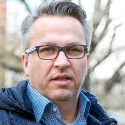 Steffen Hertel - Frisch-Wind Unternehmensberatung - Hansestadt Rostock