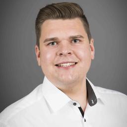 Timo Borchers's profile picture