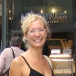 Anna Sophia Bauch - Artemis Augenzentrum Offenbach - Offenbach am Main