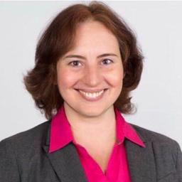 Dr Olga Pervushina - Research Executive Agency European Commission - München