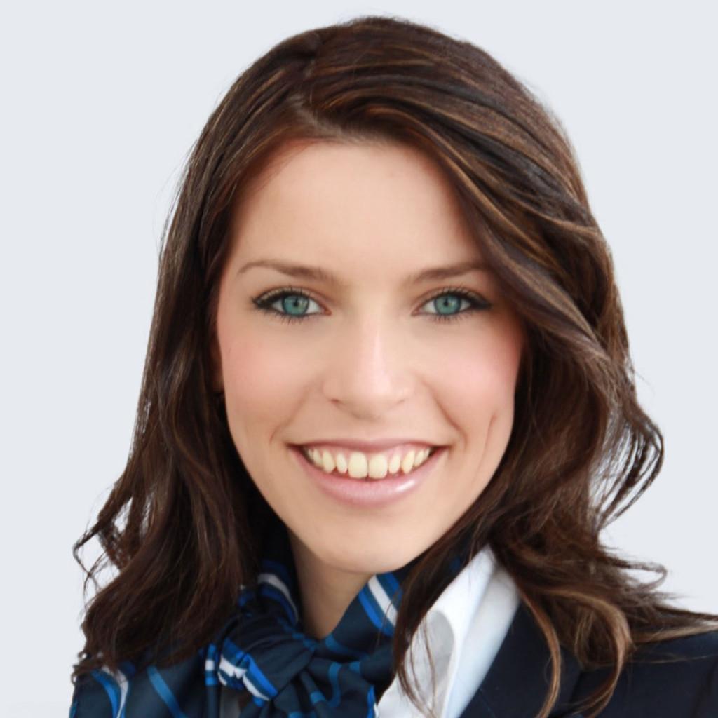 Svenja Wagner - Junior Specialist Customer Service