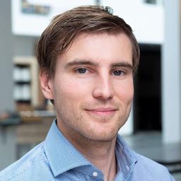 Thomas de Vries's profile picture