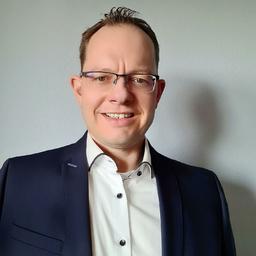 Carsten Dohmann - AGRAVIS Raiffeisen AG - Münster