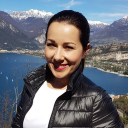 Liliia Dorosh's profile picture