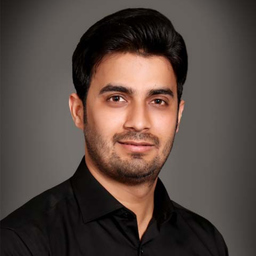 Ing. Muhammad Adnan Ali's profile picture