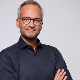Daniel Steffens - Hermes Germany GmbH - Hamburg