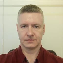 Dr Sergey Agapkin - Bauschhealth - Moscow