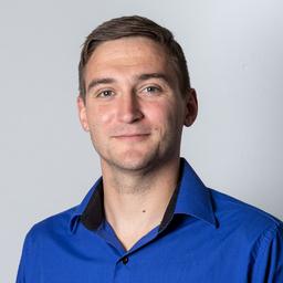 Dipl.-Ing. Tim Jüstel's profile picture