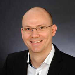 Olaf von Bartenwerffer - ProMinent GmbH - Heidelberg
