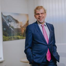 Markus Sailler - Allianz Versicherungs AG - Wiesbaden-Erbenheim