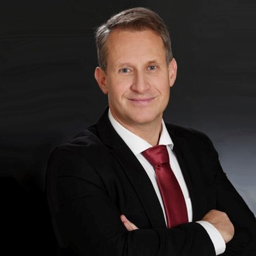 Roger Zacharias - Thomas Cook Group - Oberursel