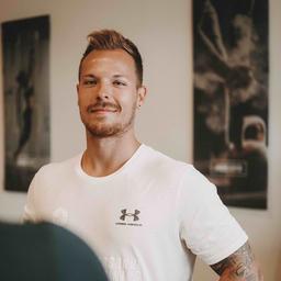 Patrick Engel - Patrick Engel Personal Training - Hüttenberg/Rechtenbach