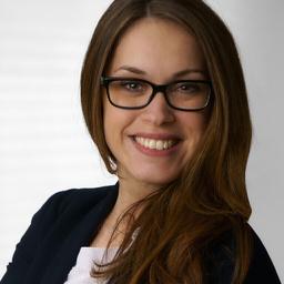 Janett Witzer - Roche Pharma AG, Grenzach-Wyhlen - Schopfheim