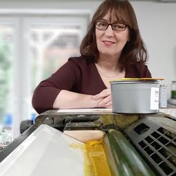 Christiane Hartz-Aldag - Aldag Offset & Digital-Druckerei - Agentur für Printmedien  - Hamburg
