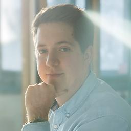Bernhard Desch