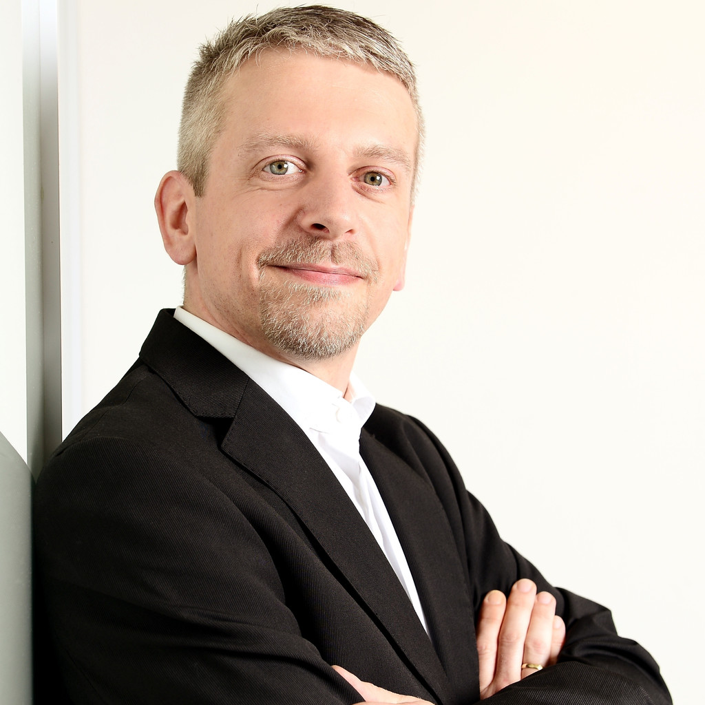 Andreas Ahlbrecht's profile picture