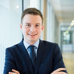 Adrian Buck - Interhyp AG - München