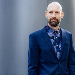 Felix Hofmann - interstruct AG - Berlin