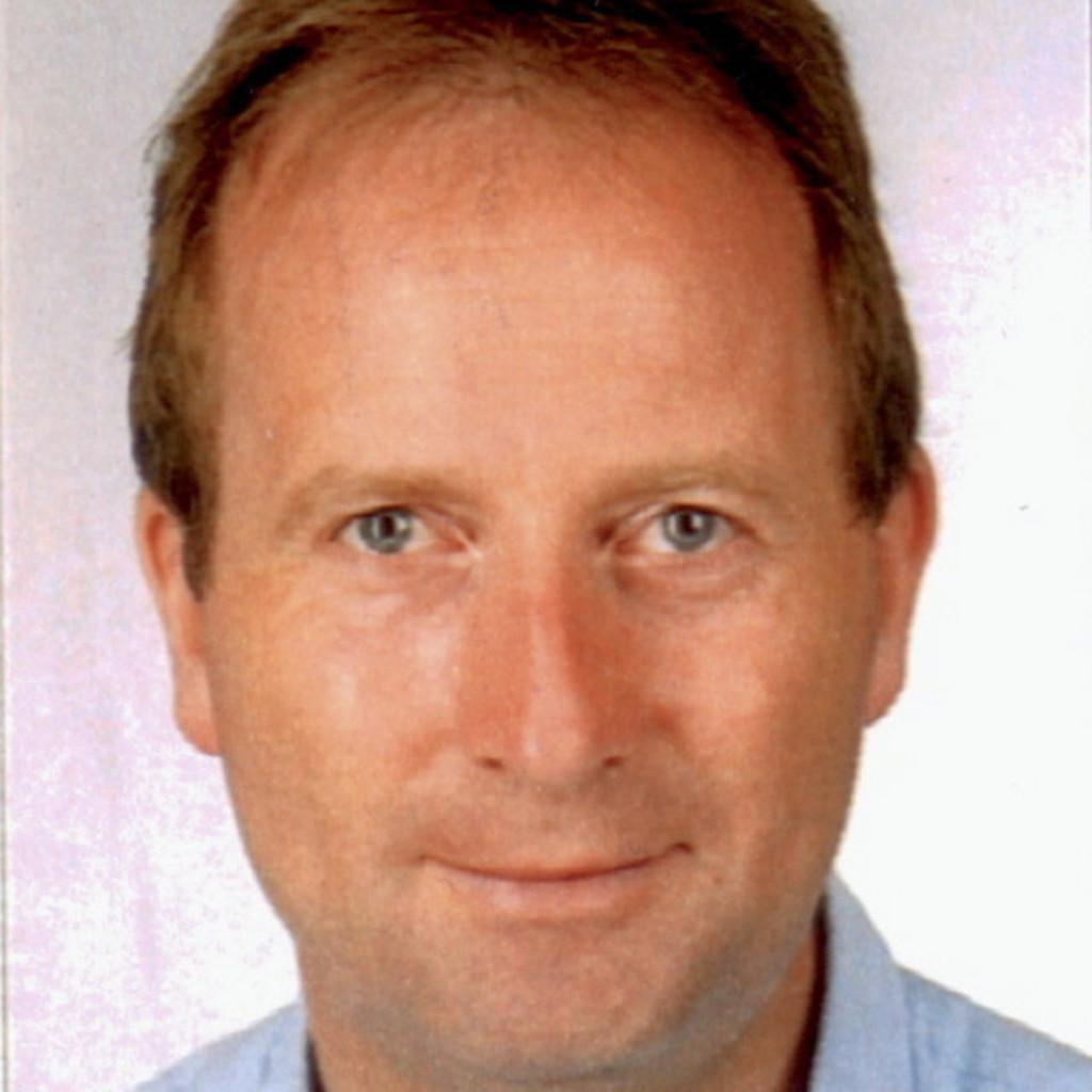 Wolfgang Gunsenheimer - IT-Management - Scout24 Gruppe
