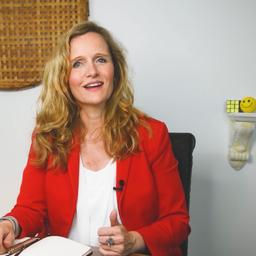 Yvonne Aulmann - Aulmann Resilienz PluS  - Coaching, Training, Mentoring - Düsseldorf