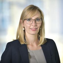 Anne-Kathrin Lappe - Emschergenossenschaft und Lippeverband - Essen
