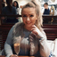 Stephanie Hardy - London