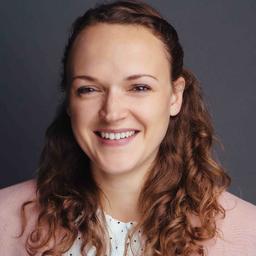 Kristina Busche's profile picture