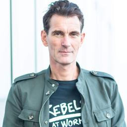 Dr. Peter Kreuz - Erfolg im Umfeld von Digitalisierung, Disruption & tiefgreifenden Veränderungen. - Heidelberg
