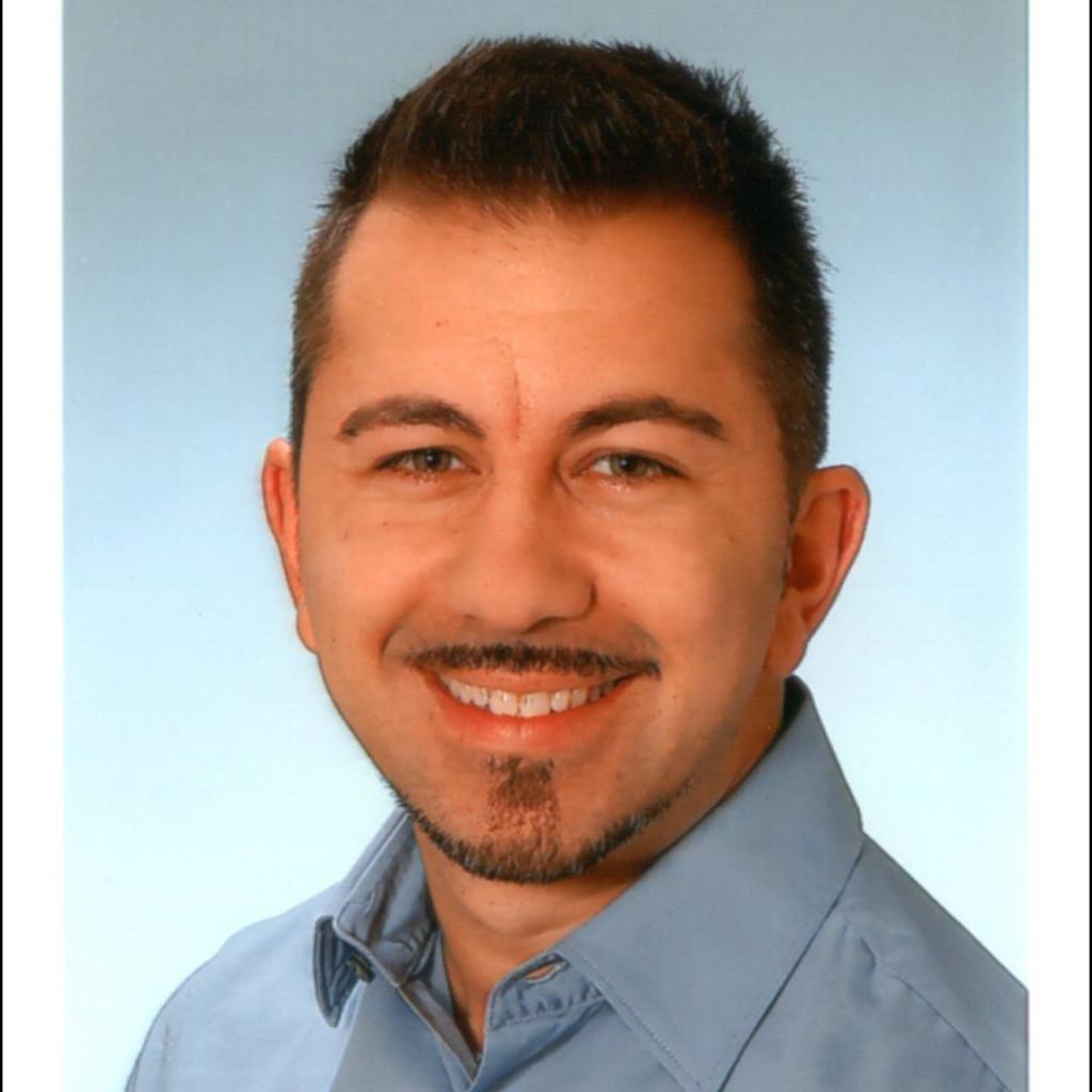 Massimiliano Marrone's profile picture