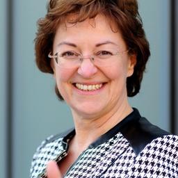 Anna Maria Blau