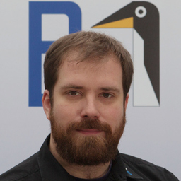 Tobias Wolter - B1 Systems - Vohburg