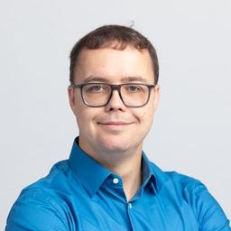 Christian Straube - Heringer Consulting GmbH - Köln